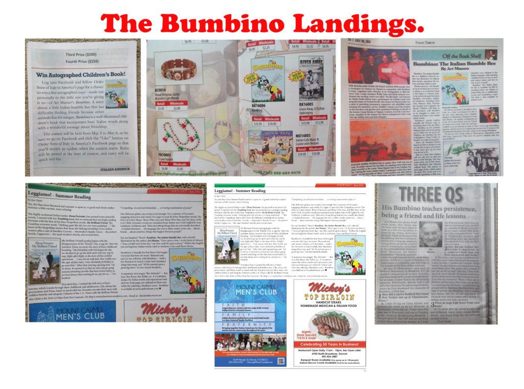 Bumbino News