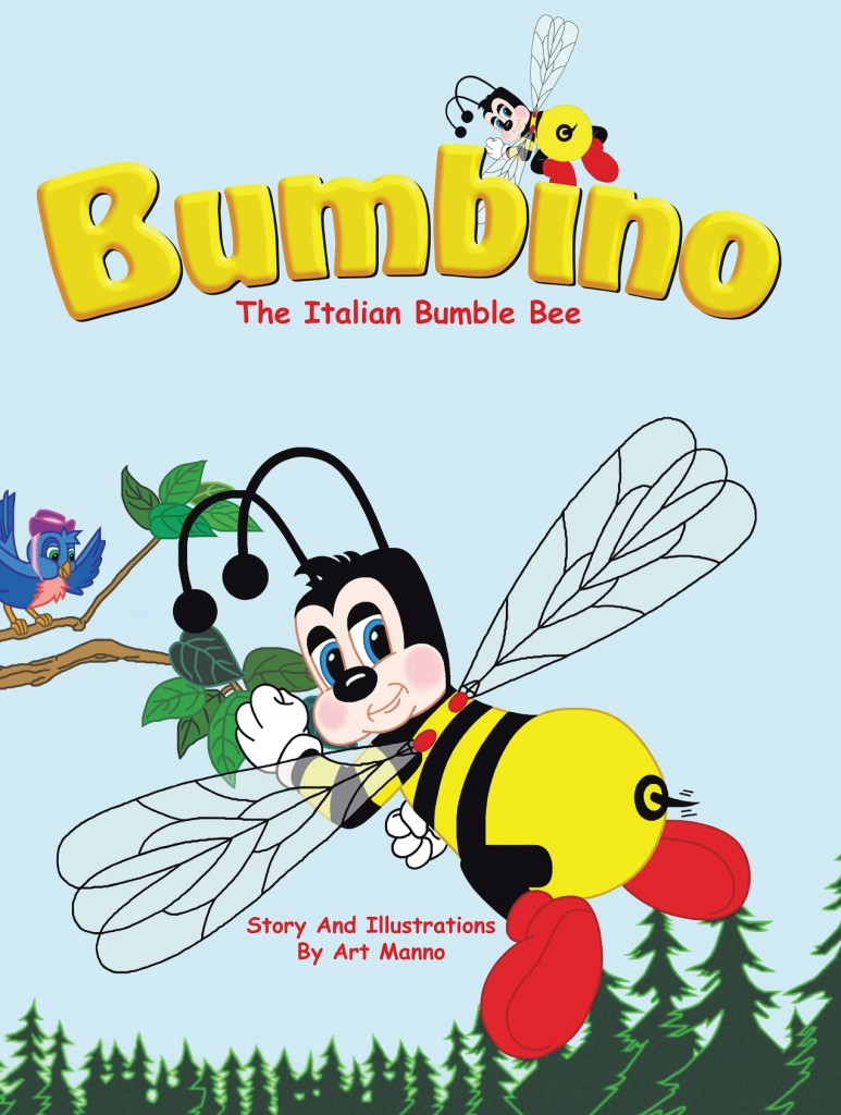 Bumbino by Art Manno Cover